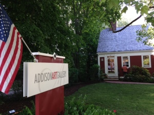 Addison Art Gallery, Orleans, MA