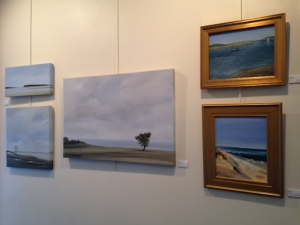 """Capturing Wellfleet"",  See top Right"